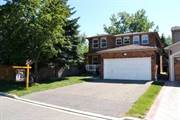 Mississauga Creditview Detached House